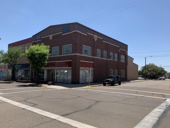 431 N. Main (Southwestern Public Service Building) image