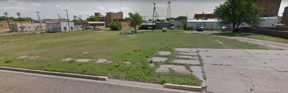 4 Lots Downtown Borger image