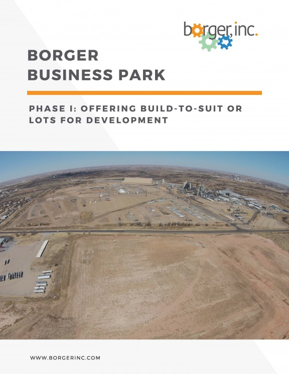 Borger Business Park image