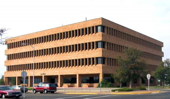 The Phillips Building - Offices and Data Processing image